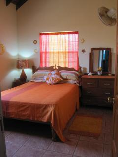 Double Bedroom - has ensuite bathroom