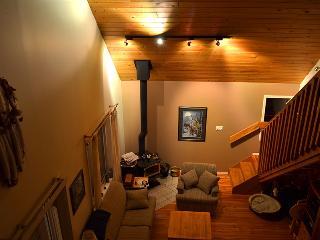 Loft view at Night