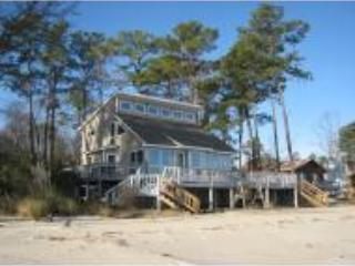 Chesapeake Bay 'BigBay' Beach House