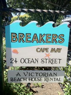 Welcome to The Breakers
