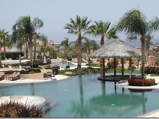 Mi Casa del Sol is a beachfront - ocean view vacation condo in Cabo San Lucas