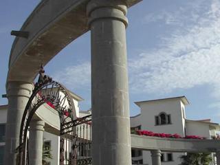 Arch Entry to Puerta del Sol