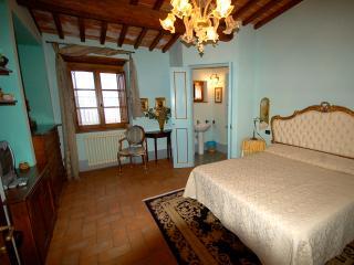 Casa Cerfone, Monterchi