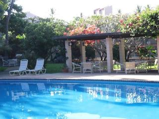 Haleakala Shores #A-211 - 2B/2B, Across from Kamaole Beach III Sleeps 6, Kihei