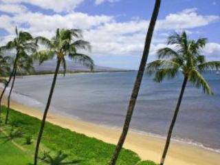SUGAR BEACH RESORT, #414^, Kihei