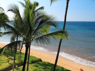 SUGAR BEACH RESORT, #519, Kihei