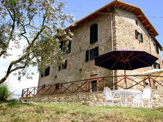 Villa Bastiola - Apartment Ulivo (self catering), Umbertide