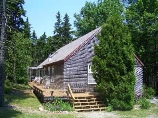 Tranquility Cottage, Acadia National Park
