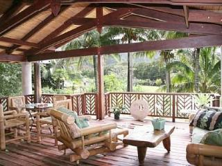 Modern Hawaiian Beach Villa- short stroll to beach