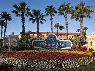 Westgate Lakes, Orlando Florida  - 4 Bedroom Villa - Huge Resort with everything