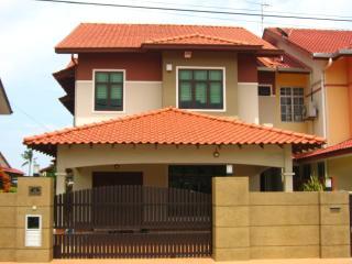 Luxury Malacca (Melaka) Accommodation for Family