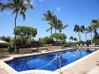 BEAUTIFUL GROUND FLOOR CONDO! LAVA FLOW SPECIAL AUG-OCT 7TH NIGHT COMP, Waikoloa
