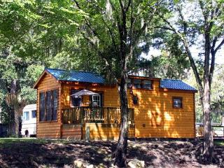 Riverfront Getaway In The Heart of Florida (#24a), Inverness