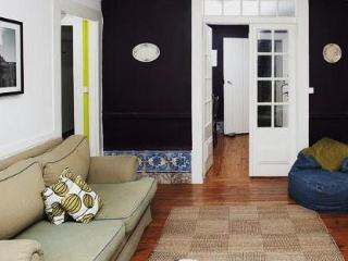 Center! Center! Center! Great 1790 apartment!, Lisbon