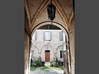 appartamento fianco Cattedrale, Parma
