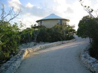 Beautiful Home with spectacular 360 degrees views!, Staniel Cay