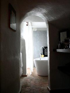 Entrée Bath room Ginkgo