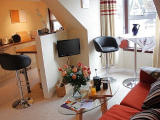 King Street Apartment, Inverness