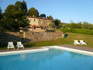 Villa for Three Families on a Wine Estate - Villa Olivo, Rufina