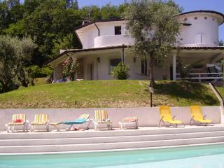 Villa Near Lake Garda and the Charming Town of Salo - Villa Salo - 10, San Felice del Benaco