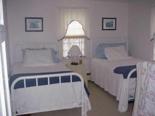 Bright, Happy Guest Bedroom
