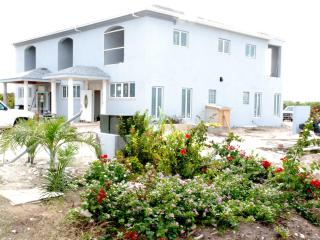 Eagles Rest Villa's Townhouses, Middle Caicos