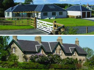 Hendersyde Farm Holiday Cottages, Scottish Borders, Kelso