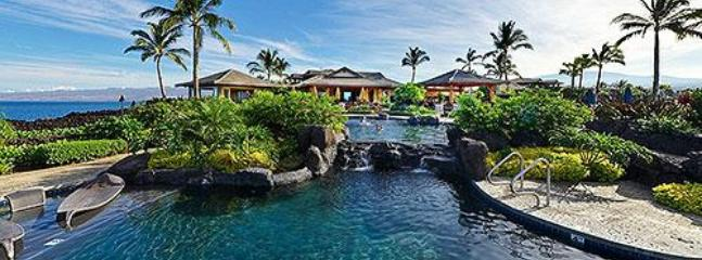 Hali'i Kai Rental Resort Pool