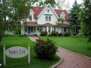 Lake Michigan ShoresClub Cottage, South Haven