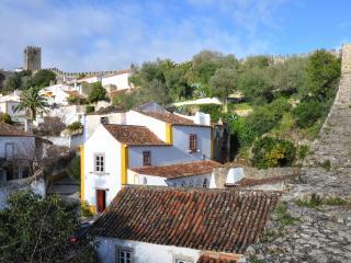 Castelo de Óbidos - casa de luxo exclusivo 3 quartos, Obidos