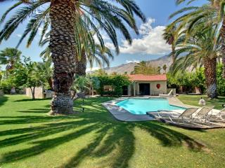 Majestic Palms - Highest Trip Adviser Rating!, Palm Springs