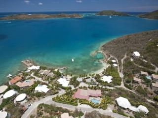 Coconut Grove - Virgin Gorda
