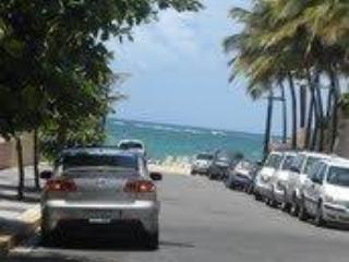 Oceanfront Condo next to Marriott Hotel Condado