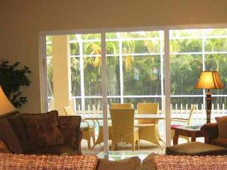 Beautiful!  4 Br 1 mile to BEACH, Naples