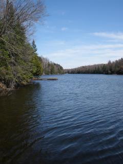 Fiddlers Lake