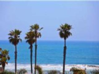 Great whitewater OCEAN VIEW, remodeled. Sleeps 4., Oceanside