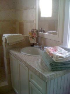 House - A Guest Bathroom