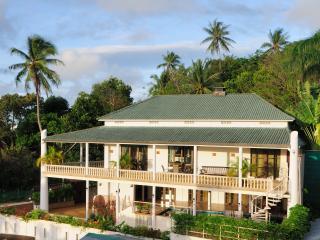 Phuket (Surin) luxury villa