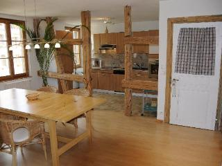 'Au 34' condo rental on the wine route, Bergheim