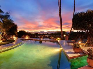 Private Gated 6 ac Tucson Estate