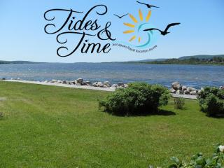 Tides and Time Vacation House, Annapolis Royal