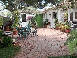 Summerland Cottage, vacation rental in Laguna Beach