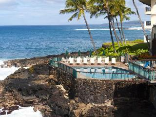 Sea Cove Hideaway - Luxury Townhouse-Style Condo at Poipu Shores, Koloa