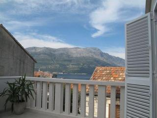 Corcyra Nigra - stylish deco & excellent location, Ville de Korcula