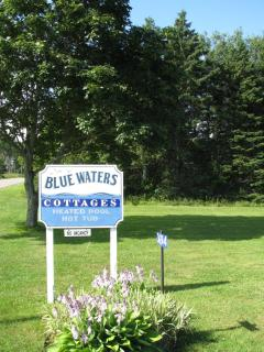 Blue Waters Executive Cottages
