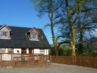 Ben Lomond Cottage, Tarbet