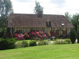 16th Century former Cider Farmstead in Normandy, Livarot