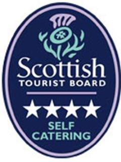 Visit Scotland 4 star rating