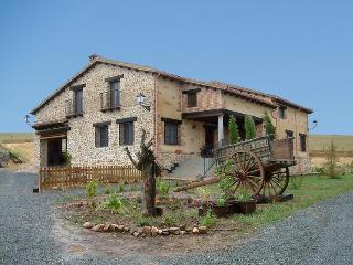Ville rural El Cano
