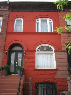 Classic Brooklyn home